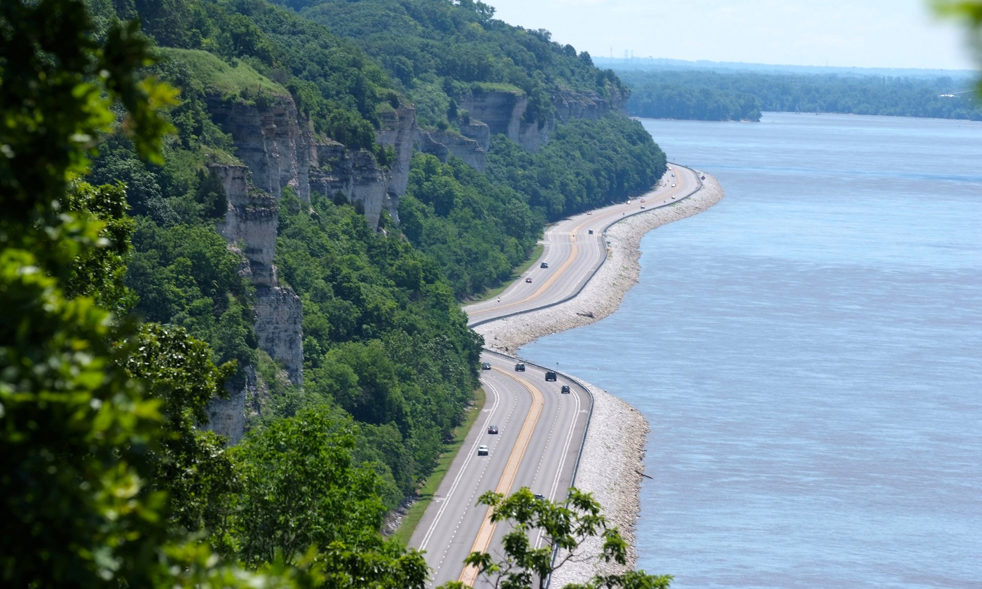 1National Scenic Byway